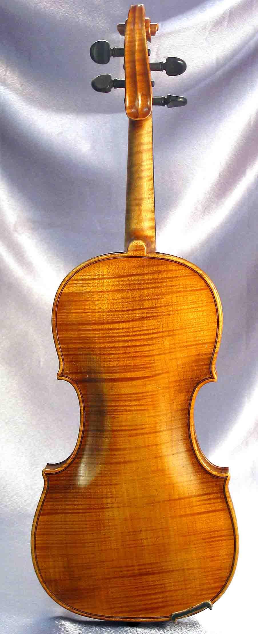 Скрипка Otto J. Klier продаётся дорого