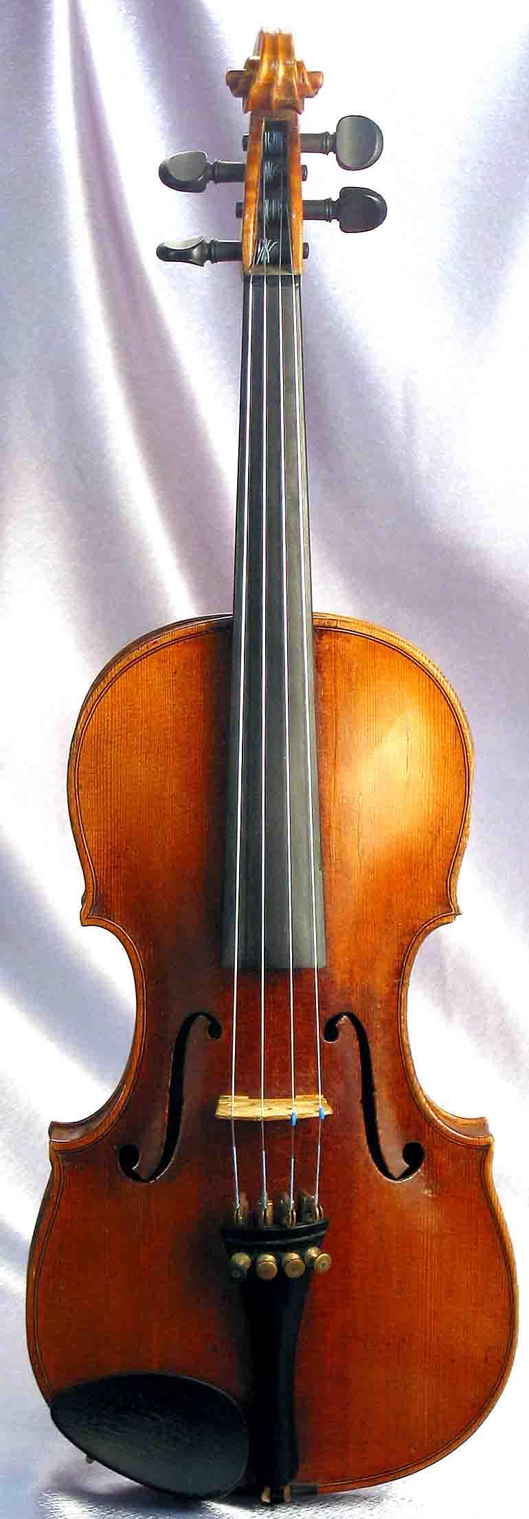 Скрипка Otto J. Klier продаётся
